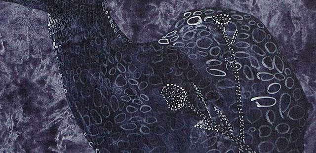 意大利中意国际艺术家协会会员 牛龙凯《斑比》油画