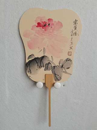 中国美术家协会会员 中国工笔画学会会员 王长流