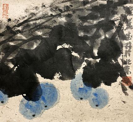 名家——中国艺术研究院 博士生导师 姜宝林